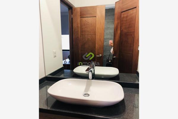 Foto de departamento en venta en interna 123, club campestre, aguascalientes, aguascalientes, 16556915 No. 11