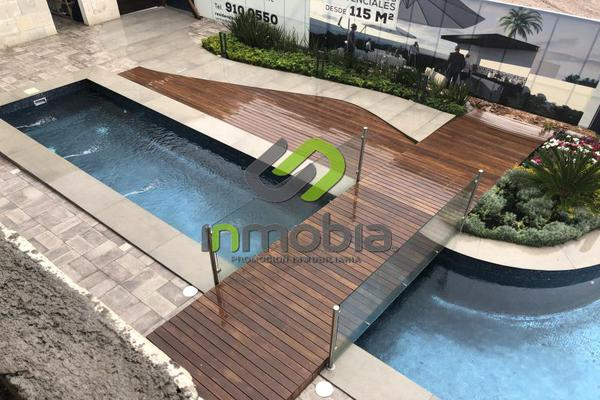Foto de departamento en venta en interna 123, club campestre, aguascalientes, aguascalientes, 16556915 No. 20