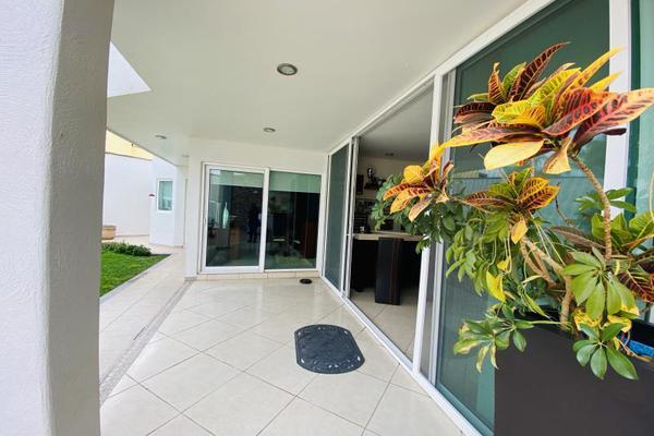 Foto de casa en venta en interna 123, misión del campanario, aguascalientes, aguascalientes, 12274445 No. 02