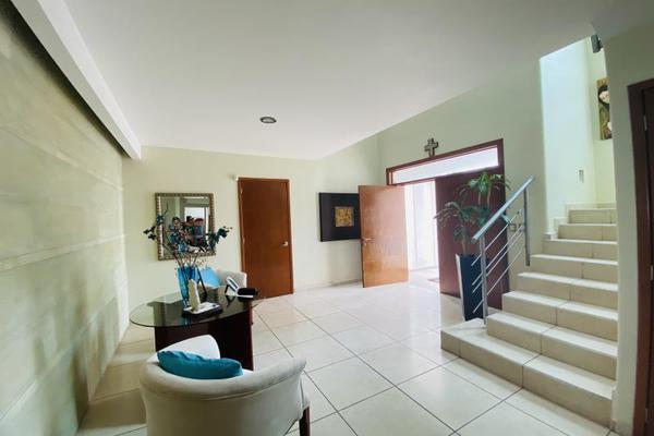 Foto de casa en venta en interna 123, misión del campanario, aguascalientes, aguascalientes, 12274445 No. 03