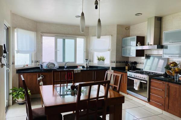 Foto de casa en venta en interna 123, misión del campanario, aguascalientes, aguascalientes, 12274445 No. 04