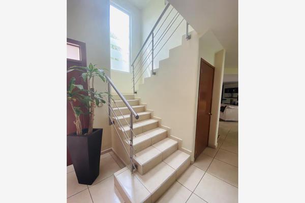 Foto de casa en venta en interna 123, misión del campanario, aguascalientes, aguascalientes, 12274445 No. 12