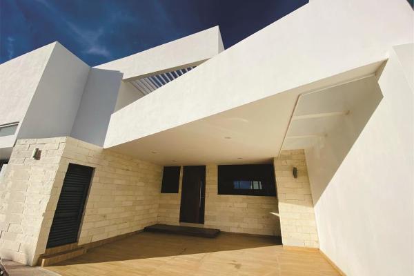 Foto de casa en venta en interna 123, rancho santa mónica, aguascalientes, aguascalientes, 12278094 No. 01