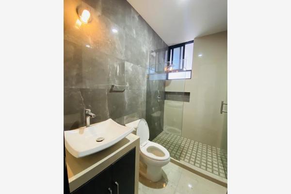 Foto de casa en venta en interna 123, rancho santa mónica, aguascalientes, aguascalientes, 12278094 No. 04