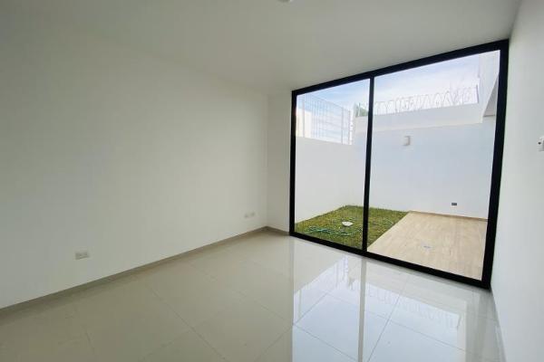 Foto de casa en venta en interna 123, rancho santa mónica, aguascalientes, aguascalientes, 12278094 No. 05