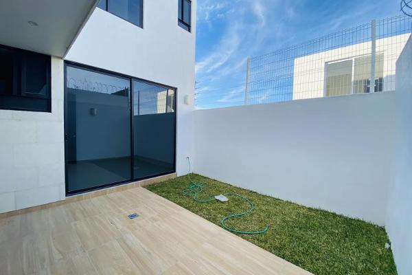 Foto de casa en venta en interna 123, rancho santa mónica, aguascalientes, aguascalientes, 12278094 No. 06