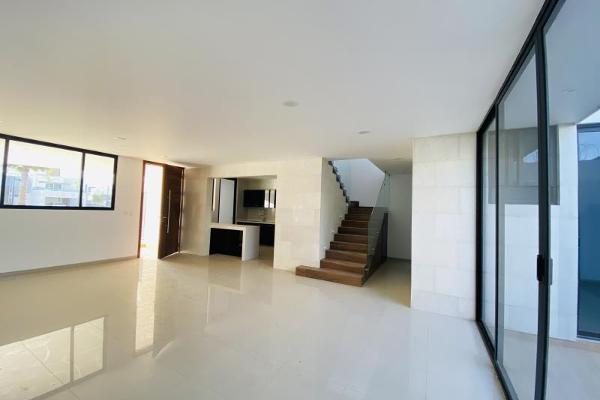 Foto de casa en venta en interna 123, rancho santa mónica, aguascalientes, aguascalientes, 12278094 No. 07