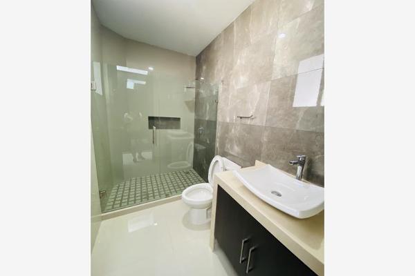 Foto de casa en venta en interna 123, rancho santa mónica, aguascalientes, aguascalientes, 12278094 No. 14