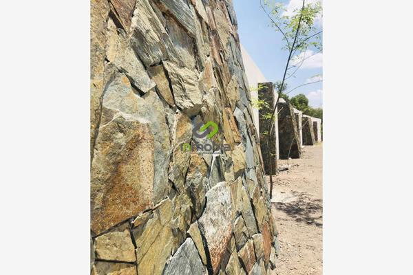 Foto de terreno habitacional en venta en interna 123, residencial cosío, aguascalientes, aguascalientes, 8942514 No. 03