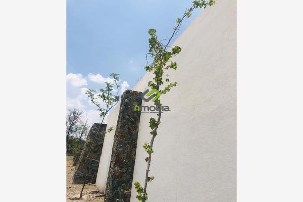 Foto de terreno habitacional en venta en interna 123, residencial cosío, aguascalientes, aguascalientes, 8942514 No. 04