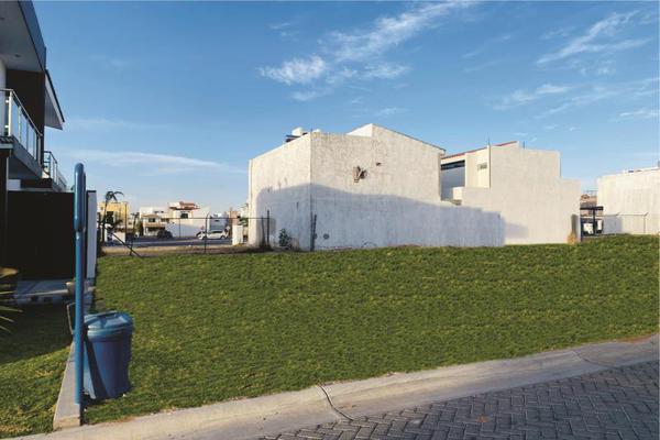 Foto de terreno habitacional en venta en interna 2186, residencial las plazas, aguascalientes, aguascalientes, 0 No. 01