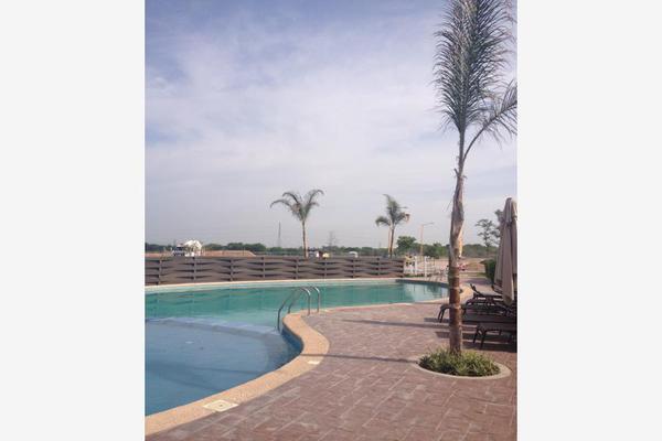Foto de terreno habitacional en venta en interna 2186, residencial las plazas, aguascalientes, aguascalientes, 0 No. 04