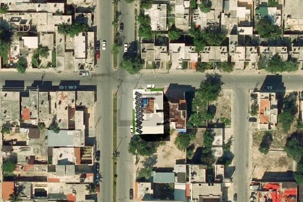 Foto de departamento en venta en intersección de la calle 34 con avenida 35 norte , playa del carmen centro, solidaridad, quintana roo, 4539449 No. 07
