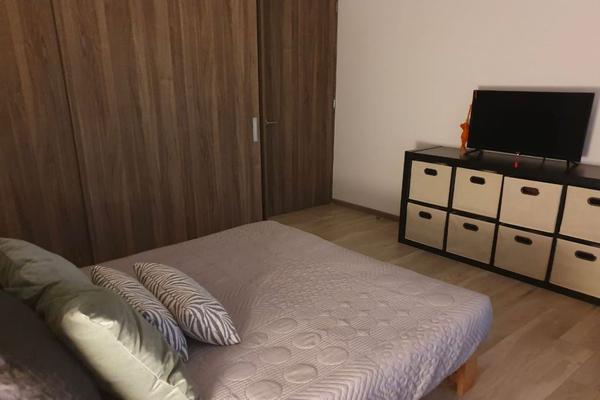 Foto de departamento en renta en inusrgentes sur 2239, tizapan, álvaro obregón, df / cdmx, 0 No. 10