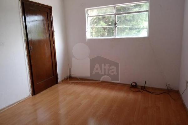Foto de casa en renta en invernadero , unidad cuitlahuac, azcapotzalco, df / cdmx, 5827121 No. 04