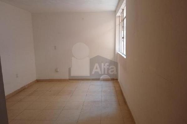 Foto de casa en renta en invernadero , unidad cuitlahuac, azcapotzalco, df / cdmx, 5827121 No. 05