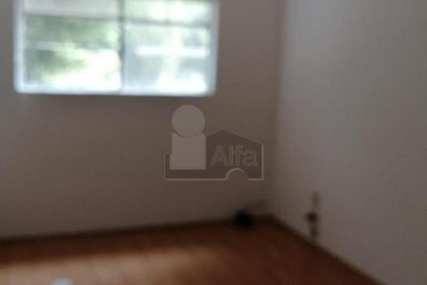 Foto de casa en renta en invernadero , unidad cuitlahuac, azcapotzalco, df / cdmx, 5827121 No. 06