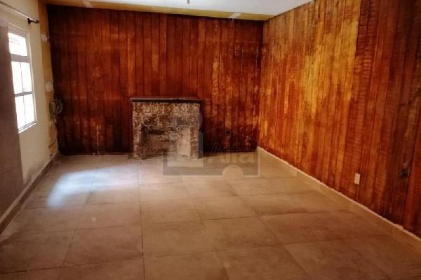 Foto de casa en renta en invernadero , unidad cuitlahuac, azcapotzalco, df / cdmx, 5827121 No. 08
