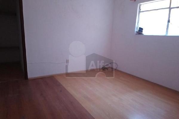 Foto de casa en renta en invernadero , unidad cuitlahuac, azcapotzalco, df / cdmx, 5827121 No. 10
