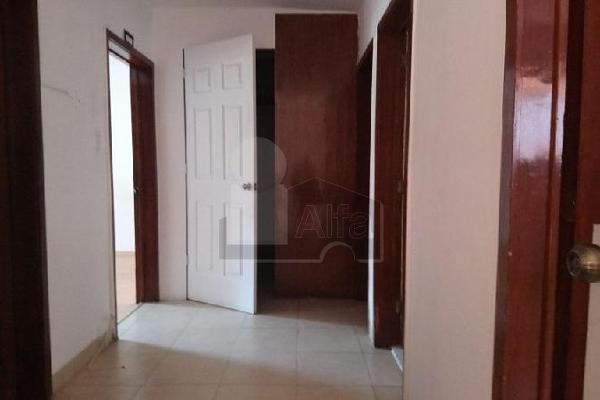 Foto de casa en renta en invernadero , unidad cuitlahuac, azcapotzalco, df / cdmx, 5827121 No. 11