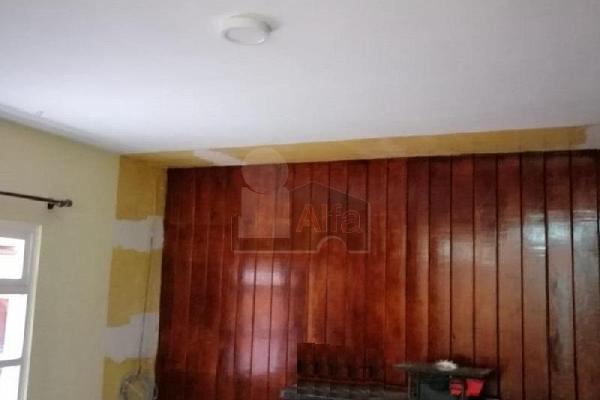 Foto de casa en renta en invernadero , unidad cuitlahuac, azcapotzalco, df / cdmx, 5827121 No. 12