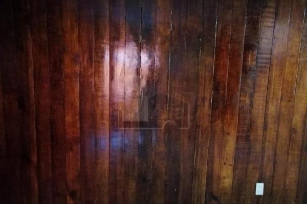 Foto de casa en renta en invernadero , unidad cuitlahuac, azcapotzalco, df / cdmx, 5827121 No. 21