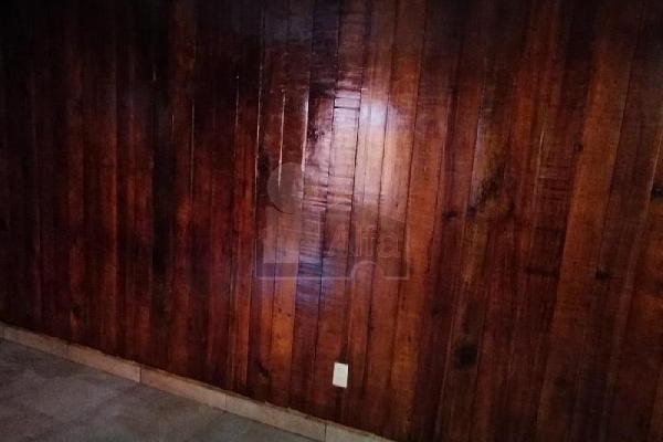Foto de casa en renta en invernadero , unidad cuitlahuac, azcapotzalco, df / cdmx, 5827121 No. 22
