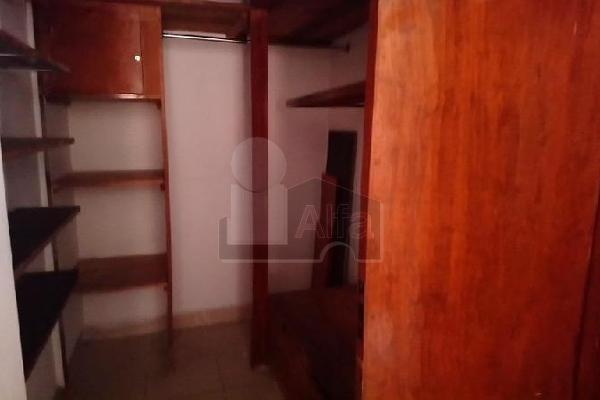 Foto de casa en renta en invernadero , unidad cuitlahuac, azcapotzalco, df / cdmx, 5827121 No. 25
