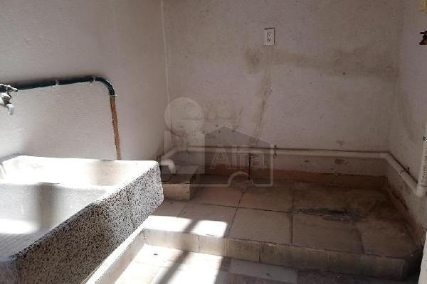 Foto de casa en renta en invernadero , unidad cuitlahuac, azcapotzalco, df / cdmx, 5827121 No. 27
