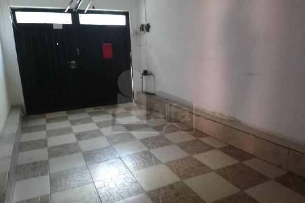 Foto de casa en renta en invernadero , unidad cuitlahuac, azcapotzalco, df / cdmx, 5827121 No. 29