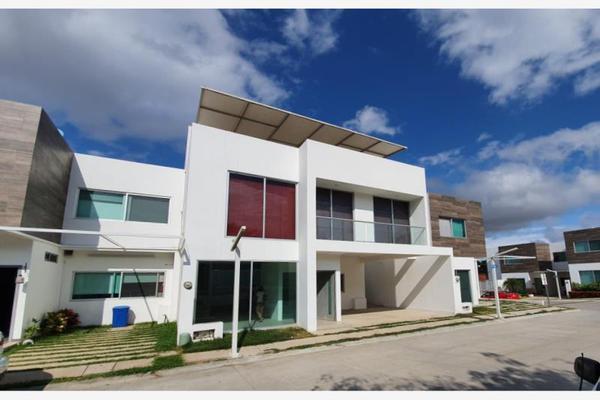 Foto de casa en renta en invierno 140, los olivos, tuxtla gutiérrez, chiapas, 5954582 No. 01