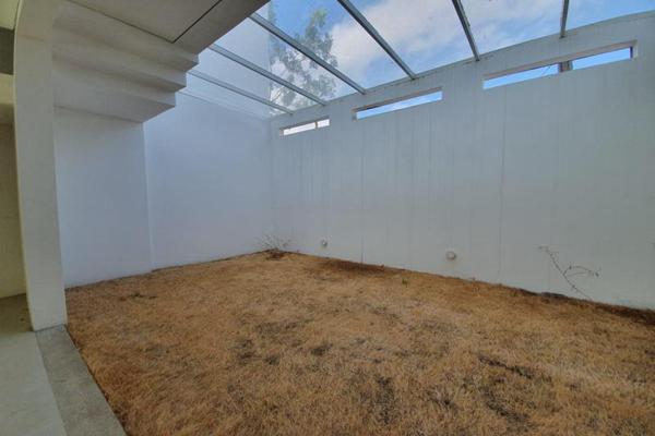 Foto de casa en renta en invierno 140, los olivos, tuxtla gutiérrez, chiapas, 5954582 No. 06