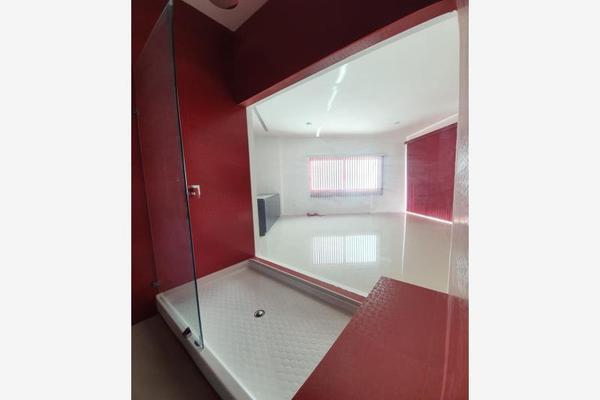 Foto de casa en renta en invierno 140, los olivos, tuxtla gutiérrez, chiapas, 5954582 No. 19