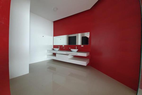 Foto de casa en renta en invierno 140, los olivos, tuxtla gutiérrez, chiapas, 5954582 No. 22