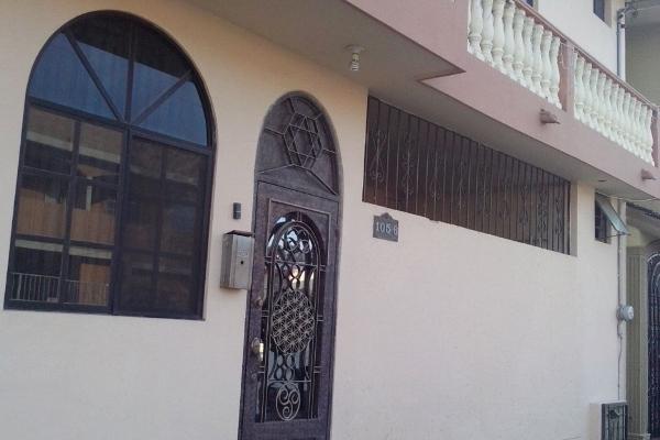 Foto de casa en venta en ipres 0, vicente guerrero, ciudad madero, tamaulipas, 2649040 No. 02