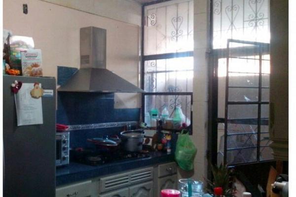 Foto de casa en venta en ipres 0, vicente guerrero, ciudad madero, tamaulipas, 2649040 No. 03