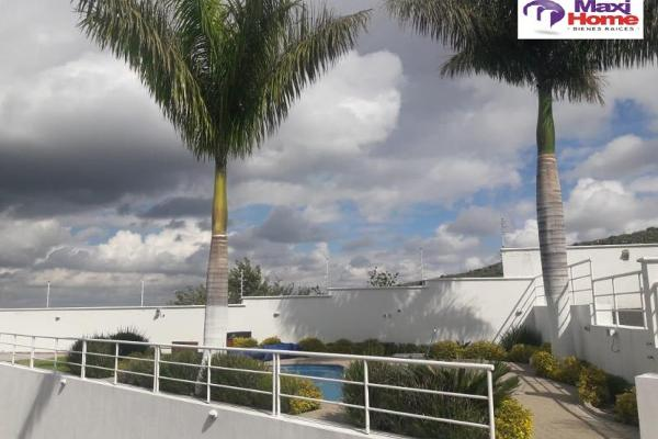 Foto de terreno habitacional en venta en  , irapuato, irapuato, guanajuato, 10080724 No. 07
