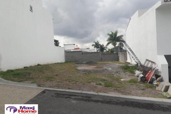 Foto de terreno habitacional en venta en  , irapuato, irapuato, guanajuato, 10080724 No. 08