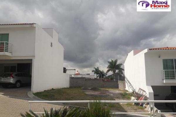 Foto de terreno habitacional en venta en  , irapuato, irapuato, guanajuato, 10080724 No. 09