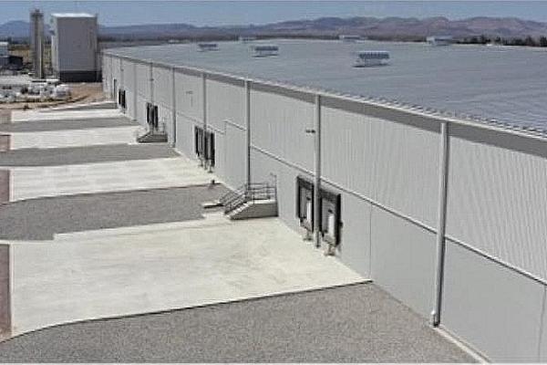 Foto de nave industrial en renta en  , irapuato, irapuato, guanajuato, 14034193 No. 02
