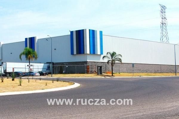Foto de nave industrial en renta en  , irapuato, irapuato, guanajuato, 14034213 No. 02