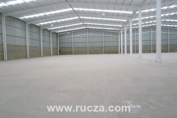 Foto de nave industrial en renta en  , irapuato, irapuato, guanajuato, 14034213 No. 03