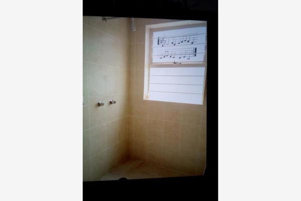Foto de departamento en renta en irepan 42, félix ireta, morelia, michoacán de ocampo, 0 No. 04