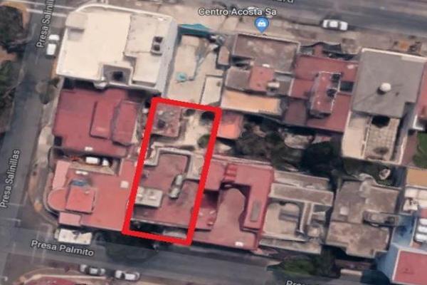 Foto de terreno habitacional en venta en  , irrigación, miguel hidalgo, df / cdmx, 12831505 No. 02