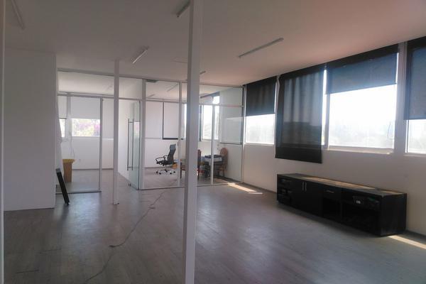 Foto de oficina en renta en  , irrigación, miguel hidalgo, df / cdmx, 20092459 No. 02
