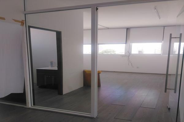 Foto de oficina en renta en  , irrigación, miguel hidalgo, df / cdmx, 20092459 No. 03
