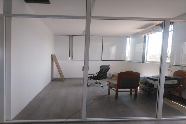 Foto de oficina en renta en  , irrigación, miguel hidalgo, df / cdmx, 20092459 No. 07