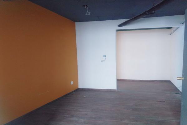 Foto de oficina en renta en  , irrigación, miguel hidalgo, df / cdmx, 20105875 No. 04