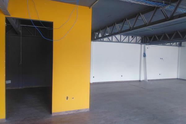 Foto de oficina en renta en  , irrigación, miguel hidalgo, df / cdmx, 20105879 No. 04