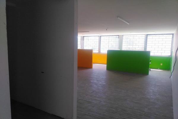 Foto de oficina en renta en  , irrigación, miguel hidalgo, df / cdmx, 20105879 No. 08